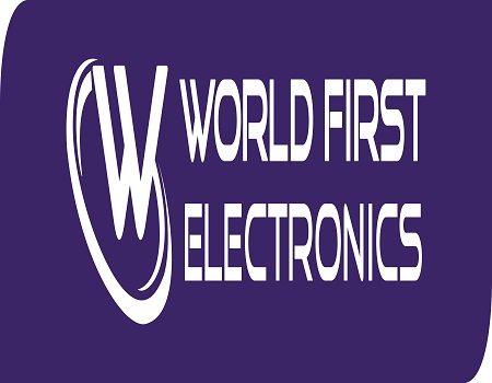 World First Electronics
