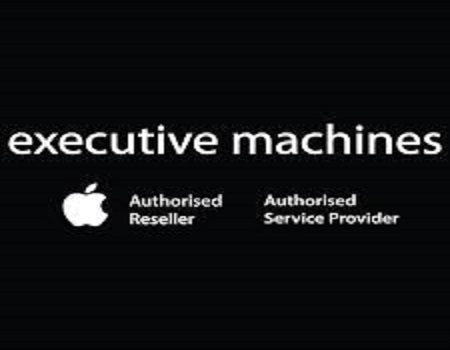 "Executive Machines Limited ""( Apple Authorized Reseller)"