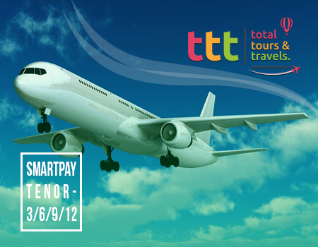 Total Tours & Travels