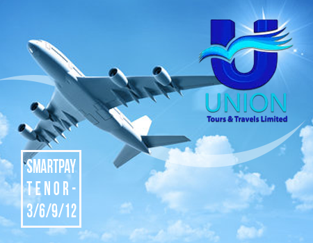 Union Tours & Travels
