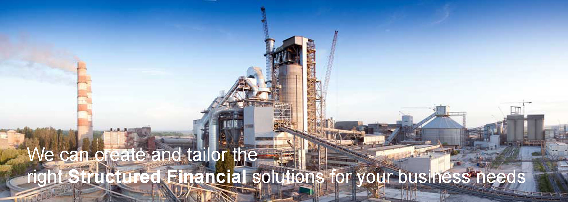 Structured Finance Solutions