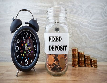 Meghna Fixed Deposit